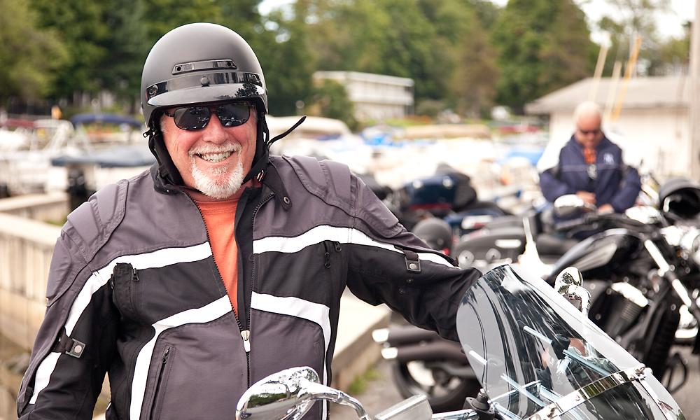 Motorcylce Insurance